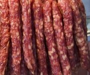 Chinese Food Staples: Chinese Sausages