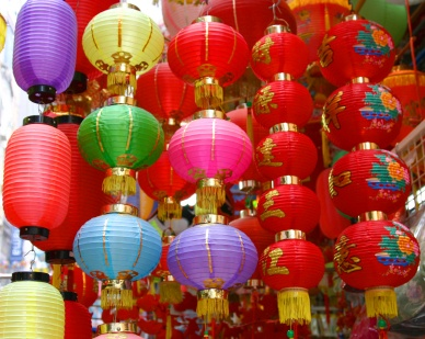 traditional chinese festivals for kids