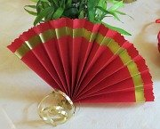 Chinese Paper Fan