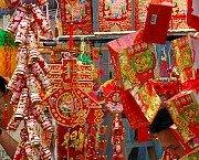 Decoraciones año nuevo chino