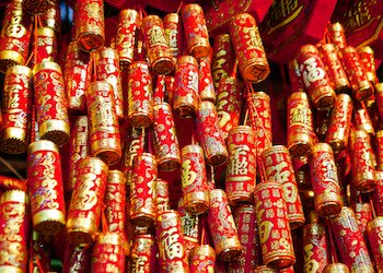 Chinese Paper Firecrackers