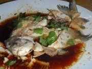 Chinese New Year Foods: Whole Fish for Togetherness