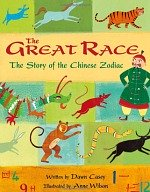 Chinese Zodiac books for Children