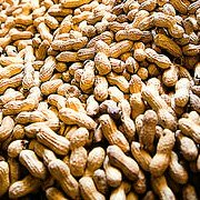 China Economy GDP - Agricultural products: peanuts