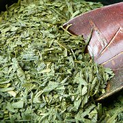 China Economy GDP - Agricultural products: tea