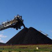 China Economy GDP - Manufacturing: Coal