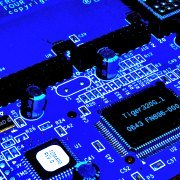 China Economy GDP - Manufacturing: Electronic Parts
