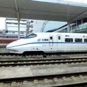 China Economy GDP - Manufacturing: Rail