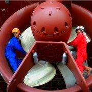 China Economy GDP - Manufacturing: Ship