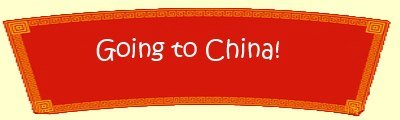 Going to China: a Step by Step Planning Guide