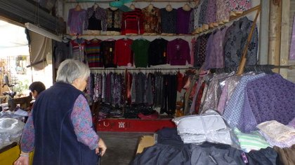 Life in China - The Local Market