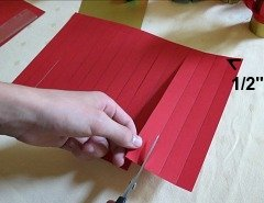 how to make chinese lanterns step by step