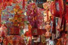 Red Lanterns in Chinese Culture
