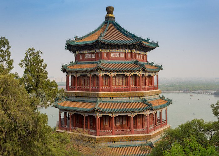 Top 10 Beijing Tourist Attractions: Summer Palace