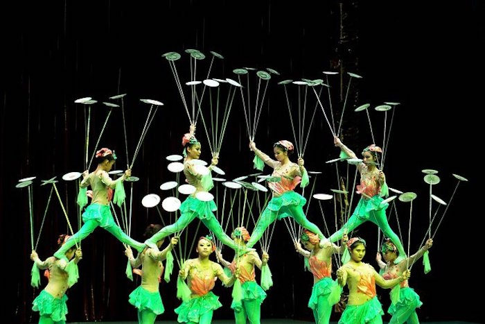 Top 10 Things to do in Shanghai: Chinese Acrobatics Show