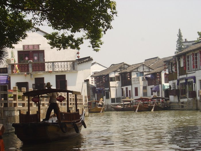 Top 10 Things to do in Shanghai: Watertowns