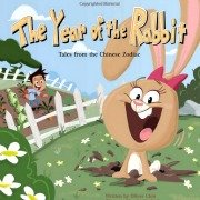 Chinese Zodiac Book for Kids: Year of the Rabbit