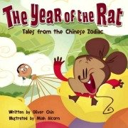 Chinese Zodiac Book for Kids: Year of the Rat