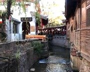 Yunnan Province Attractions: Lijiang Old Town
