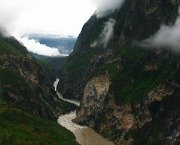 Yunnan Province Attractions: Tiger Leaping Gorge