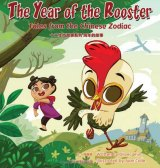 Year of the Rooster Book for Kids