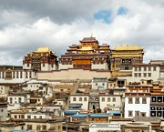 Yunnan Province Attractions: Zhongdian