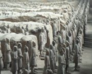 Xian with Kids: The Terracotta Army Museum