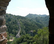 Beijing - Great Wall of China