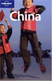 Lonely Planet Guide China