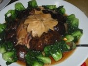 Chinese New Year Foods - Abalone